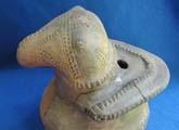 cerámica zoomorfa