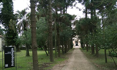 Parque Jardín Histórico