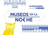 Programación Museo Nacional de Antropología para Museos en la Noche 2018