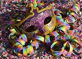 Cerrado en Carnaval