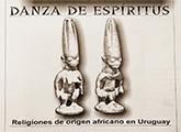Exposición: Danza de Espíritus - 2001