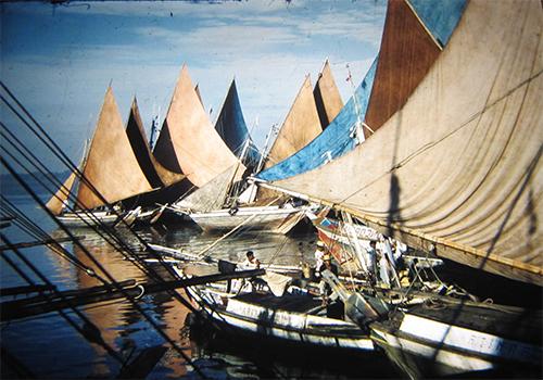 Puerto de Belén