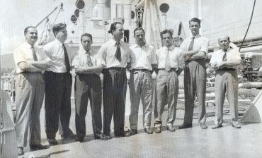orinoco 1957