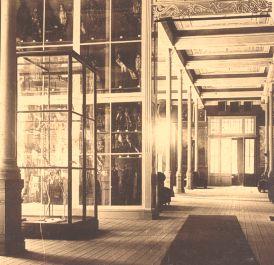 Exposición del Museo 1900