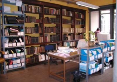Oficinas y sala